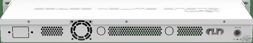 Mikrotik CSS326-24G-2S+RM Cloud Smart Switch