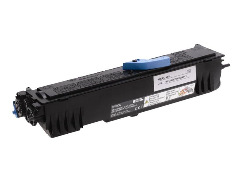 Epson Värikasetti Musta 1,8k - M1200
