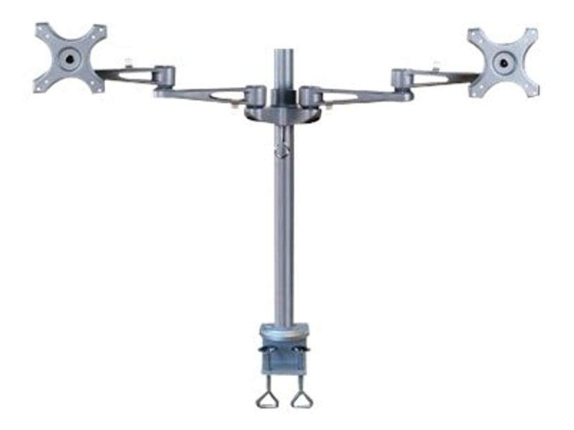 Newstar Full Motion Dual Desk Mount (clamp) FPMA-D935D