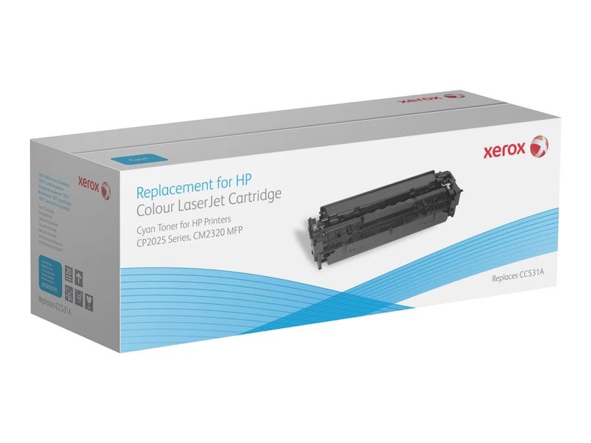 Xerox Toner Cyan 2.8k - CLJ 2025/CM2320