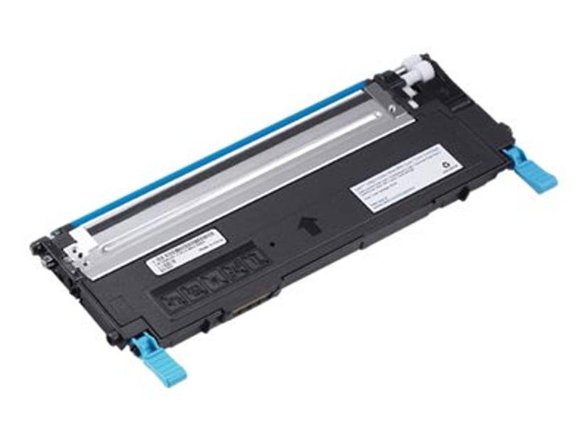 Dell Toner Cyan 1k - 1235CN
