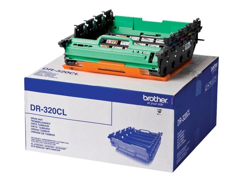 Brother Trumma Dr320CL 25K - Hl-4150/4570