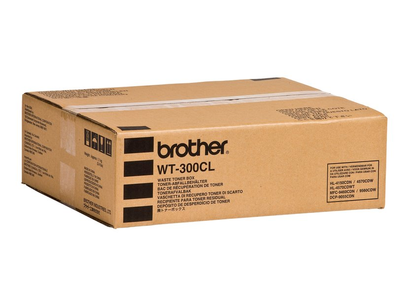 Brother Toneruppsamlare WT-300CL 50K - HL-4150/4570