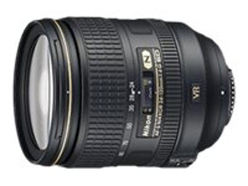 Nikon AF-S 24-120/4.0 G ED VR