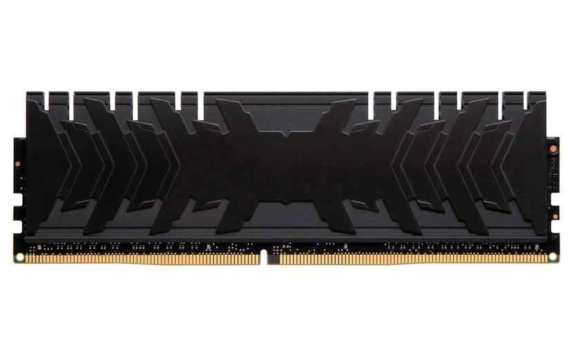 Kingston HyperX Predator 64GB 2,666MHz DDR4 SDRAM DIMM 288-pin