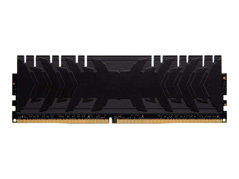 Kingston HyperX Predator 16GB 2,400MHz DDR4 SDRAM DIMM 288-pin