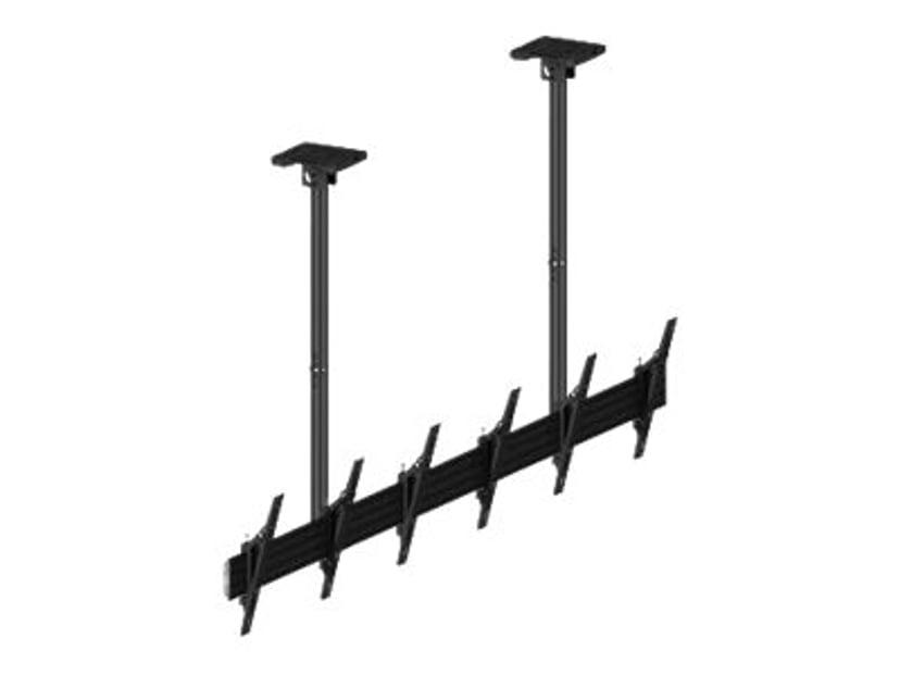 Multibrackets Pro Series Ceiling Mount MBC3X1U