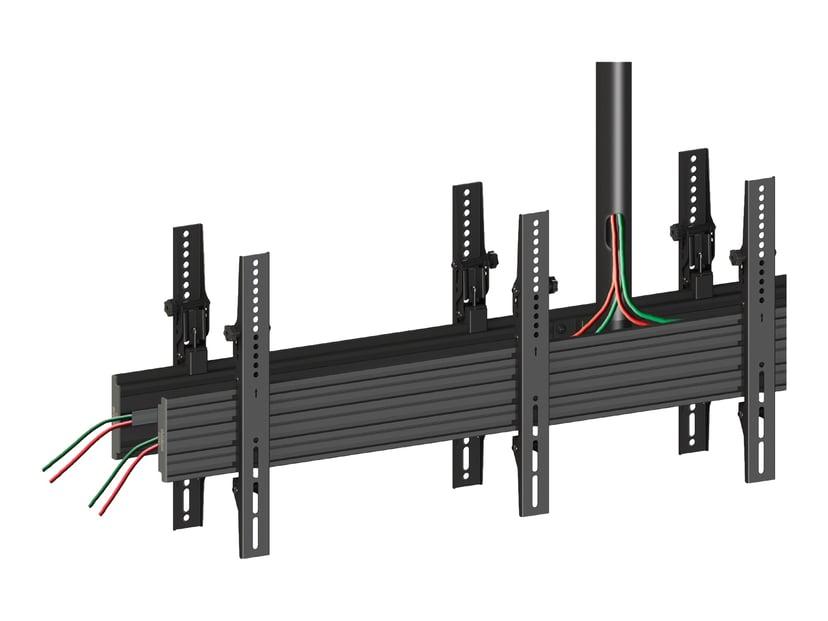 Multibrackets Pro Series Ceiling Mount MBC2X1U2