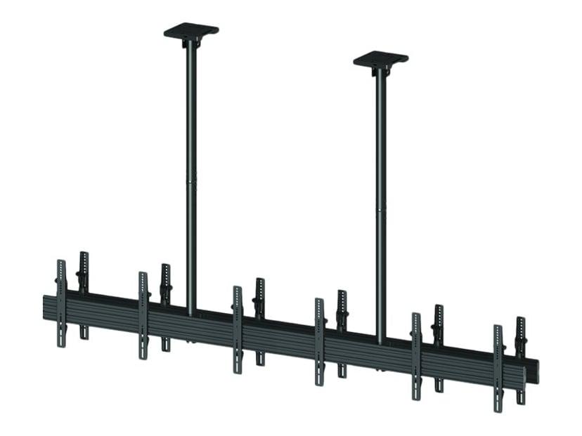Multibrackets Pro Series Ceiling Mount MBC3X1U2