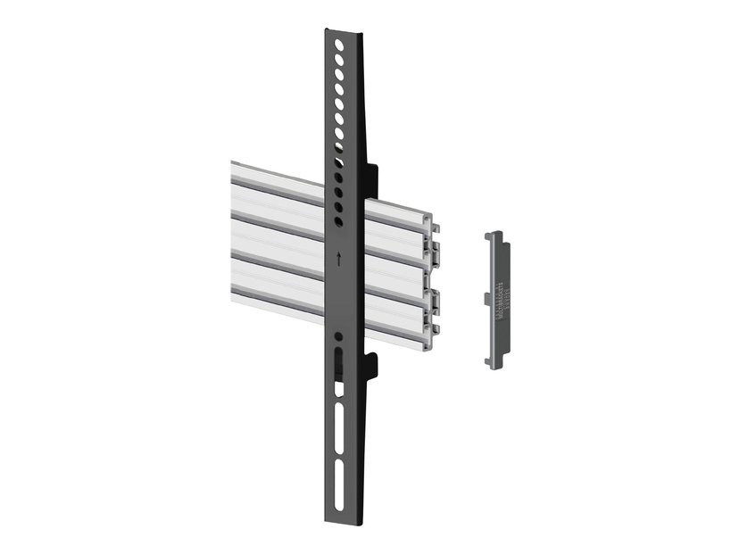 Multibrackets Pro Series Fixed Wallmount MBW1U