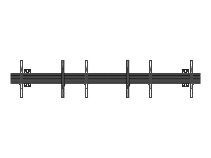 Multibrackets Pro Series Fixed Wallmount MBW3U