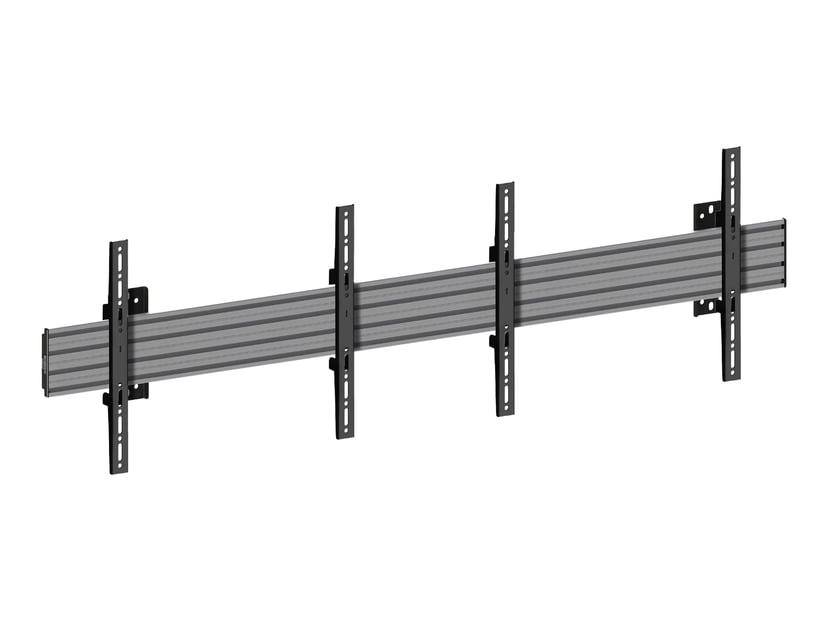 Multibrackets Pro Series Fixed Wallmount MBW2U
