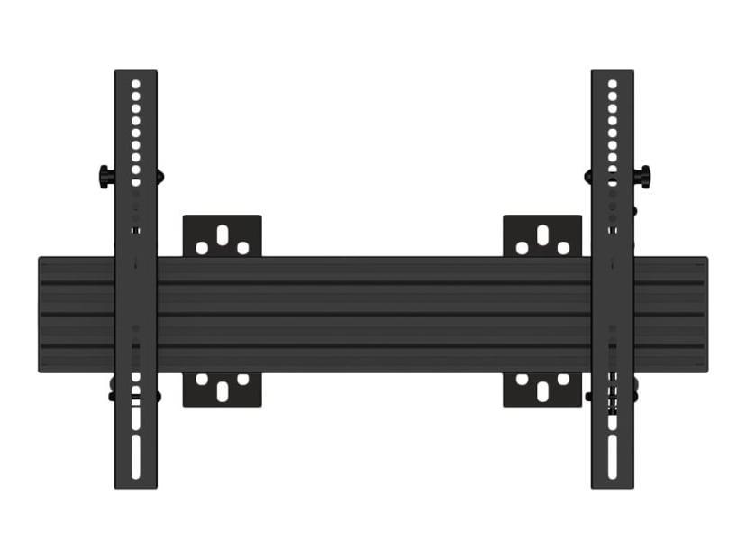 Multibrackets Pro Series Tilt Wallmount MBW1U