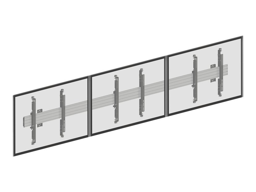 Multibrackets M Wallmount Pro MBW3U
