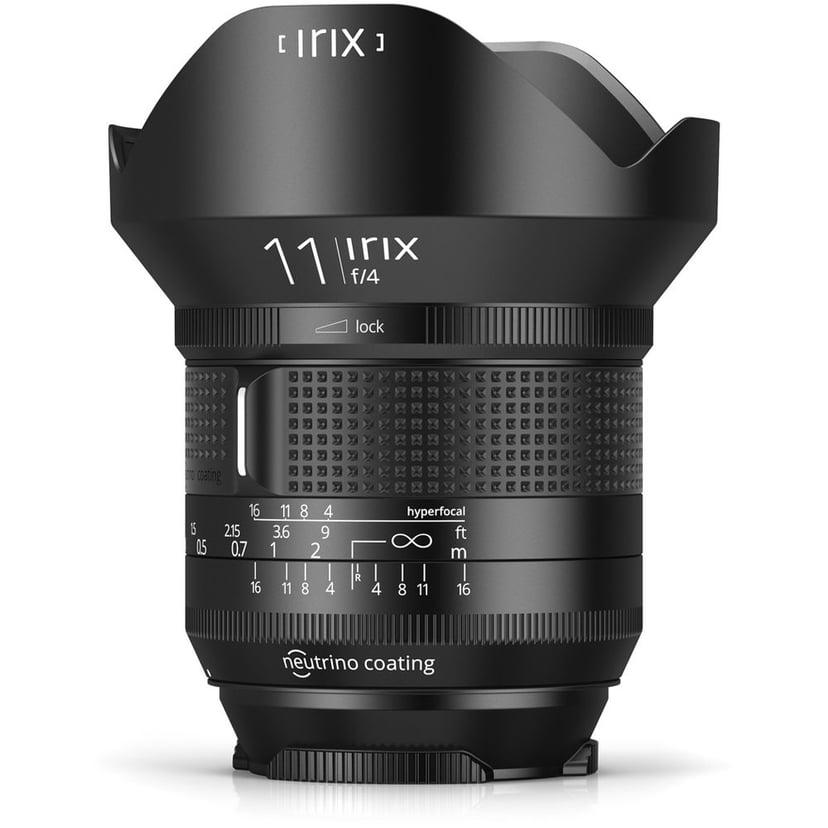 Irix 11mm Firefly Nikon F