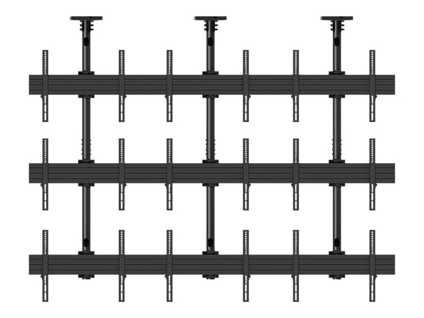Multibrackets Pro Series Ceiling Mount MBC3X3U2