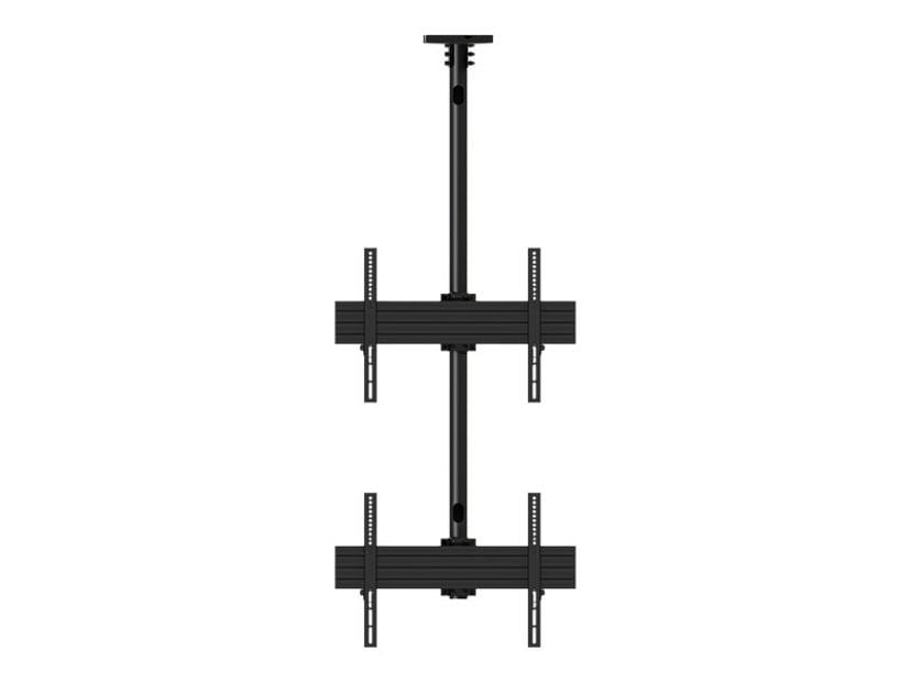Multibrackets Pro Series Ceiling Mount MBC2U2