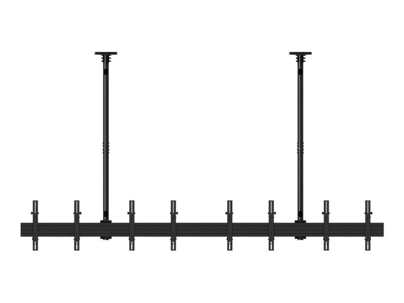 Multibrackets Pro Series Ceiling Mount MBC4X1U2
