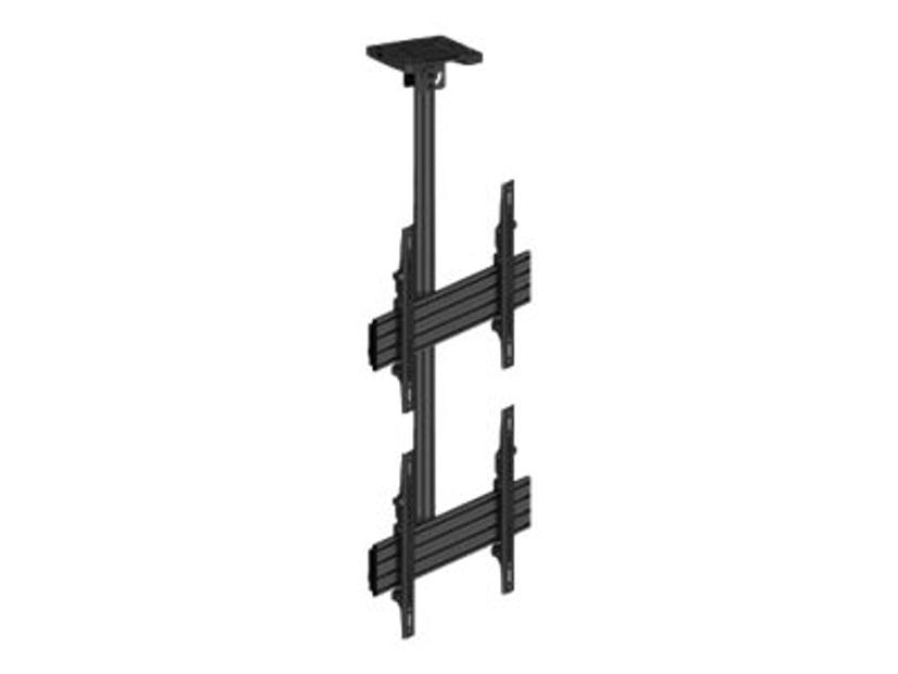 Multibrackets Pro Series Ceiling Mount MBC2U