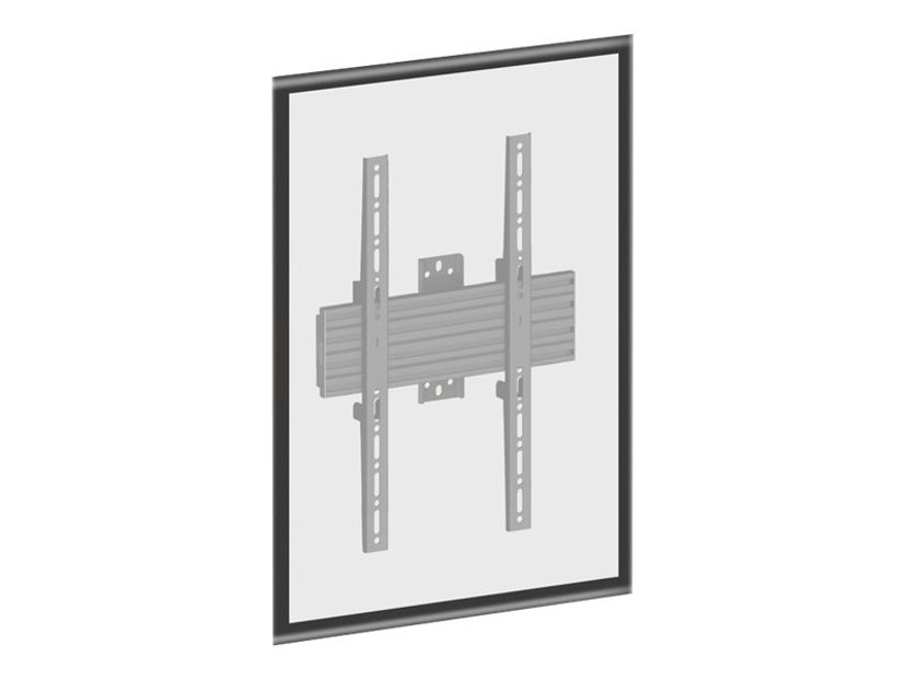 Multibrackets Pro Series Fixed Wallmount MBSTH1UP