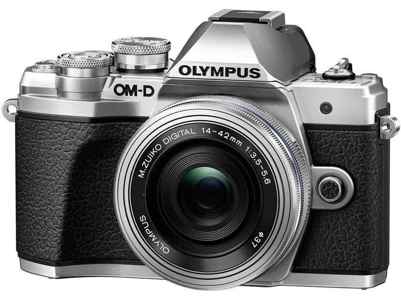 Olympus E-M10 III 14-42 MM F/3,5-5,6 EZ