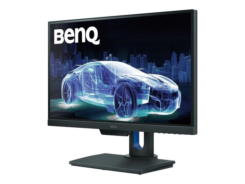 """BenQ Designer PD2500Q 25"""" 2560 x 1440 16:9"""