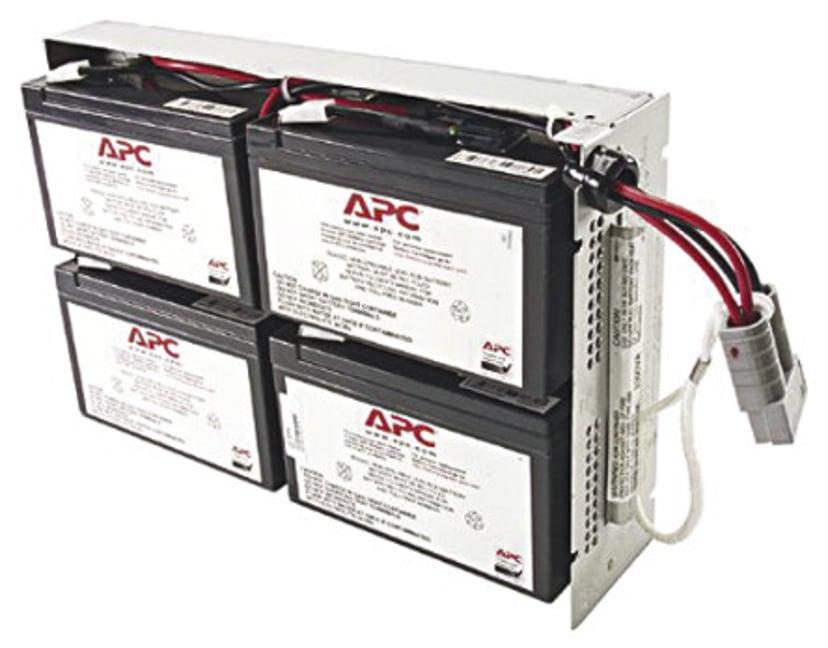 APC Utbytesbatteri #23
