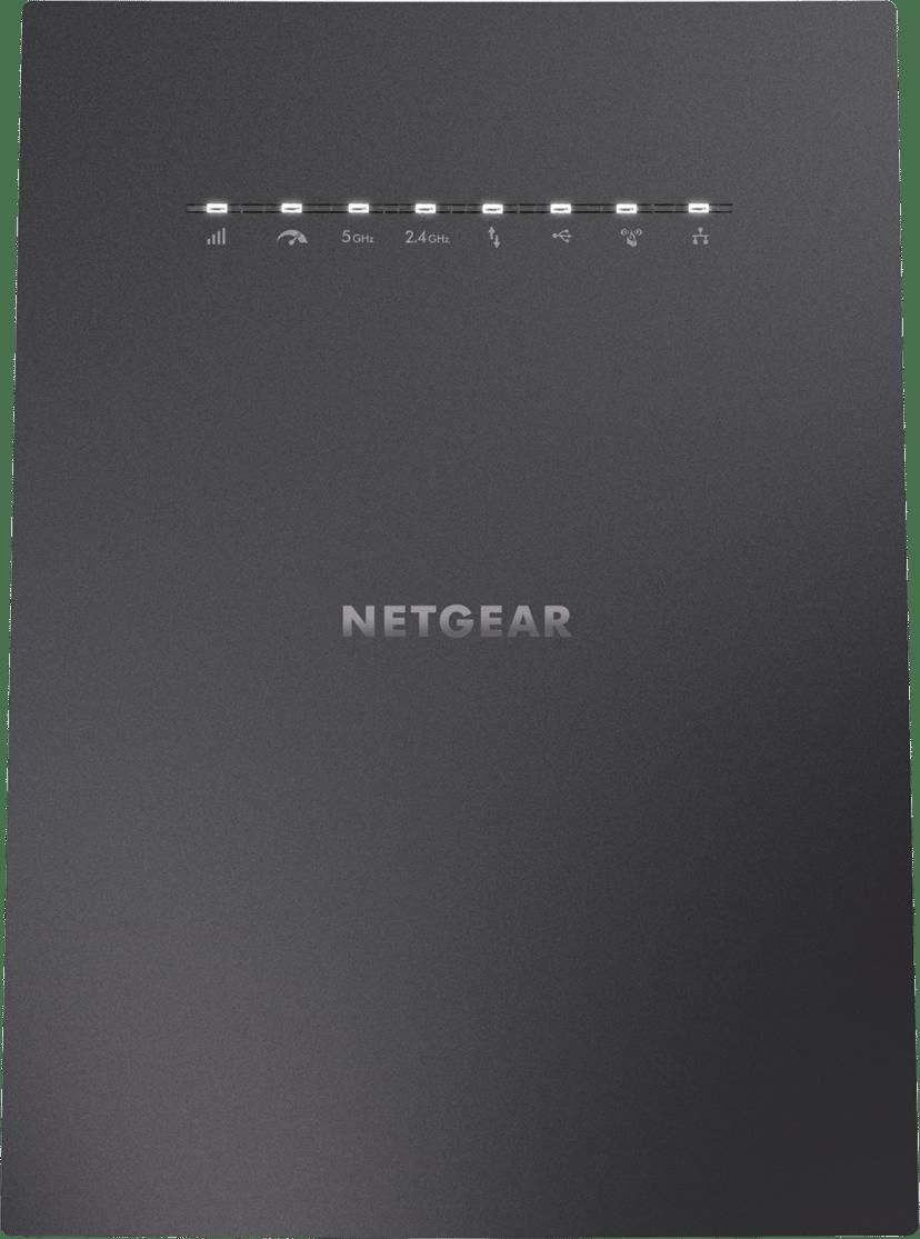 Netgear Nighthawk X6S Tri-Band Extender EX8000