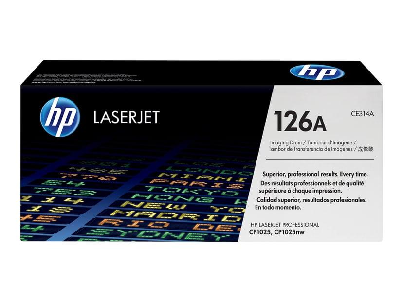 HP Trommel 10,1K - CP1025