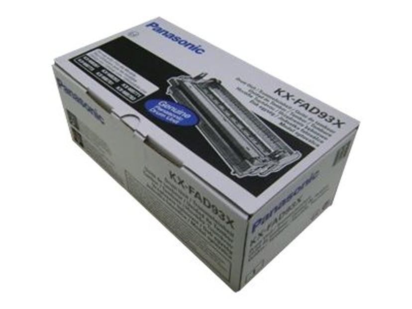 Panasonic Trumma Svart - KX-MB771