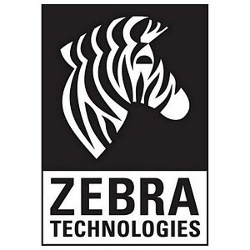 Zebra Kabel Seriell DB9MALE-DB9HO 1.8M