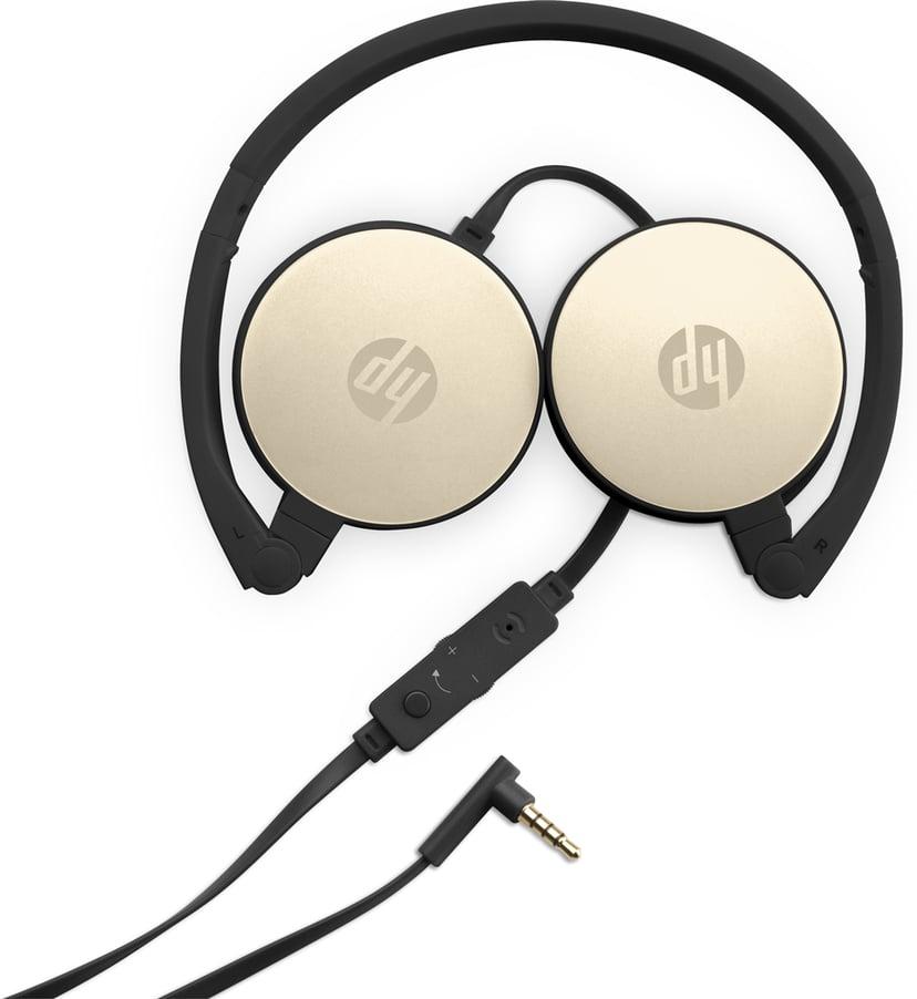 HP H2800 Guld