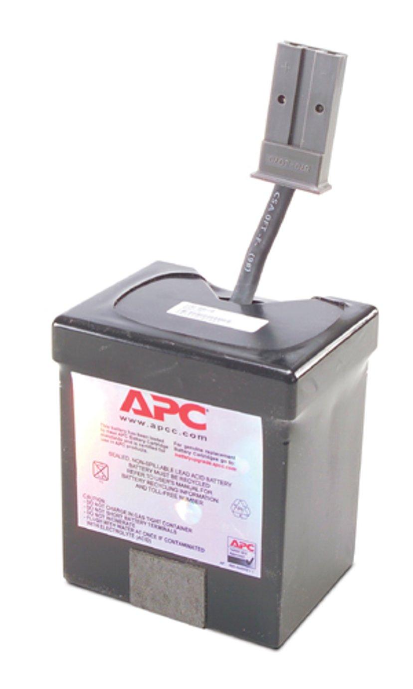 APC Utbytesbatteri #29