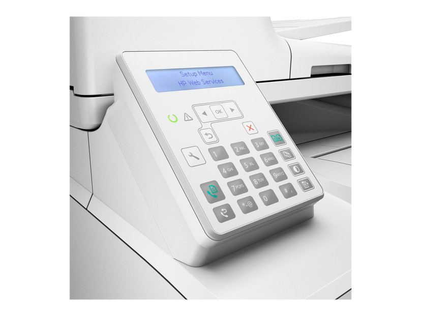 HP LaserJet Pro MFP M227FDN A4