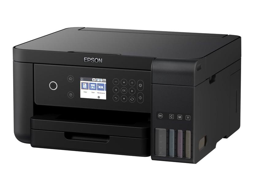 Epson EcoTank ET-3700 A4 MFP