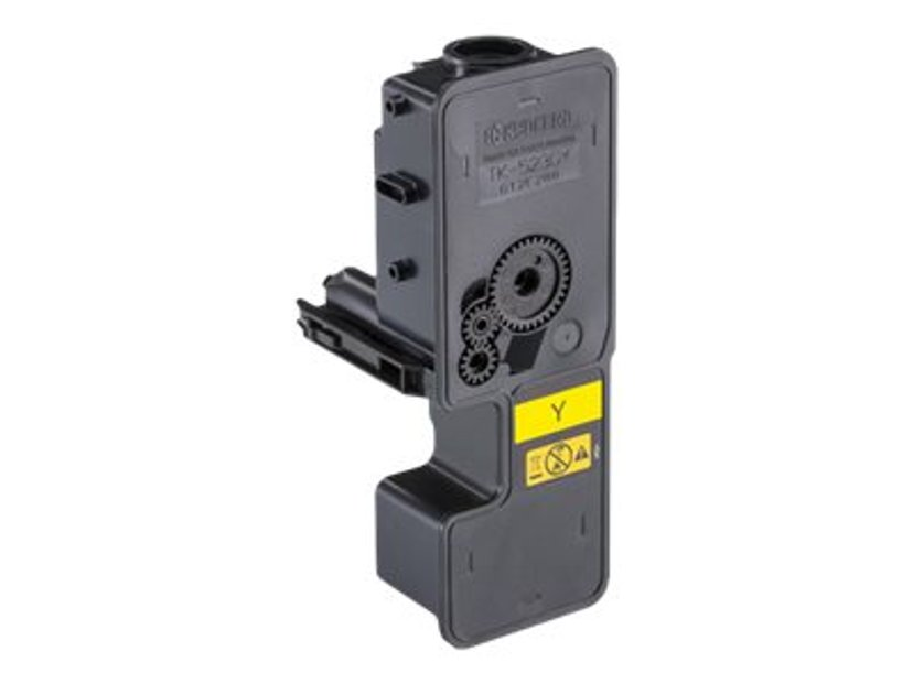 Kyocera Toner Yelllow 2.2K Tk-5230Y - P5021/M5021