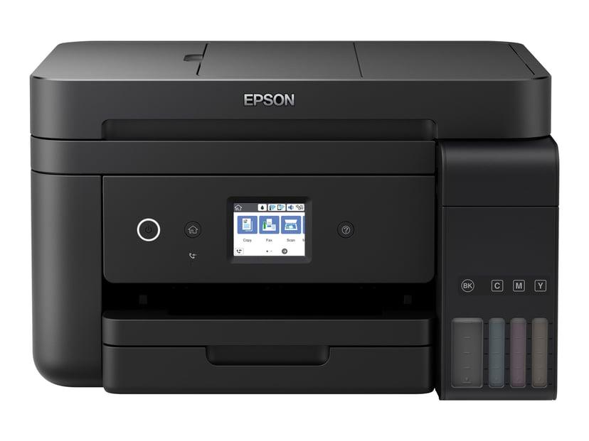 Epson EcoTank ET-4750 A4