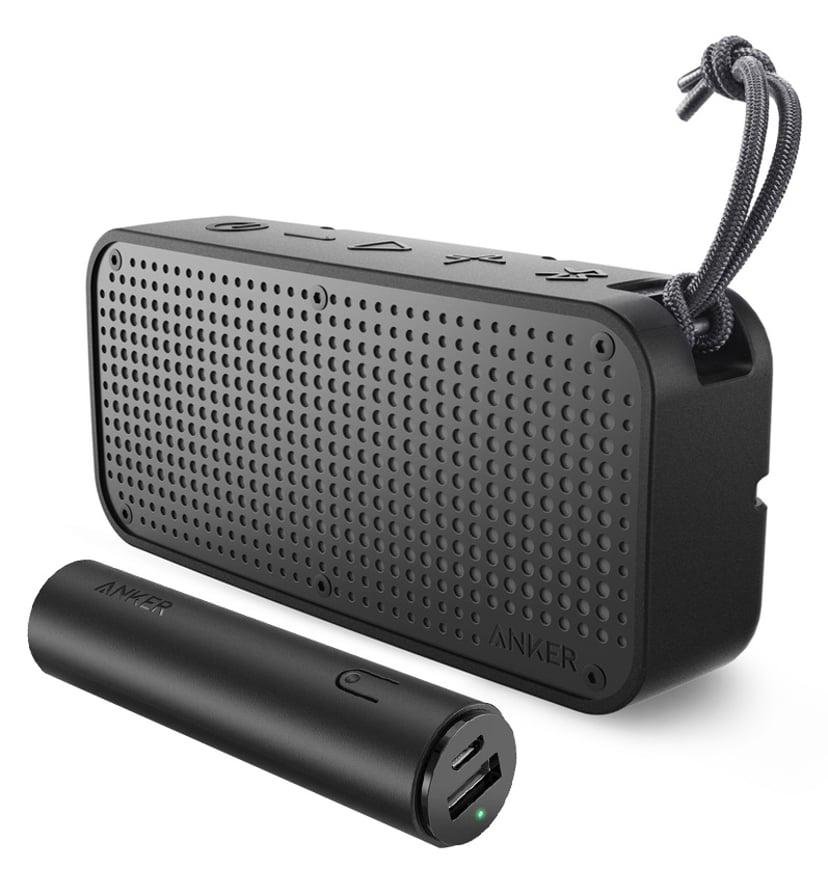 Anker Soundcore Sport XL + Power Core Mini
