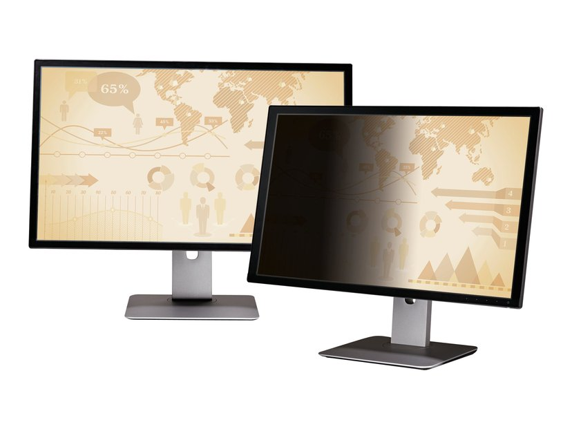 """3M personvernfilter for 32"""" Widescreen Monitor 32"""" 16:9"""