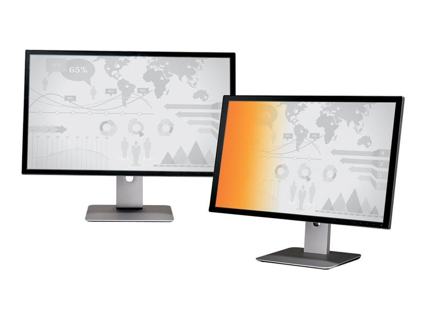 """3M Personvernfilter i gull for bærbar datamaskin med 14"""" widescreen med høy oppløsning (1920 x 1080) 14"""" 16:9"""