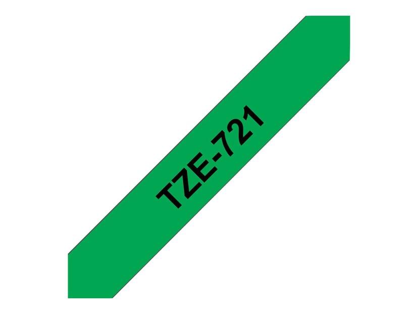 Brother TZe721