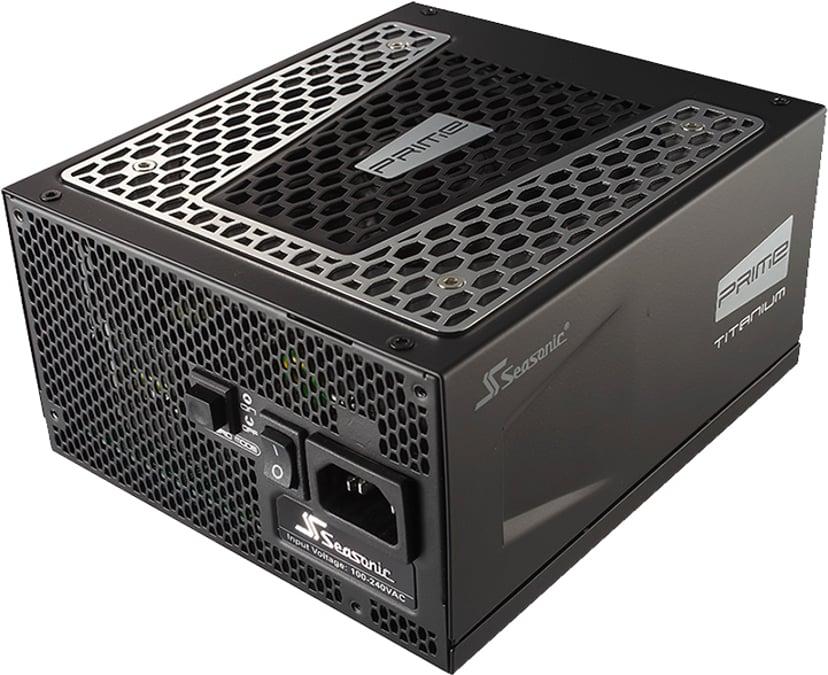 Sea Sonic PRIME Ultra 650W 80 PLUS Titanium