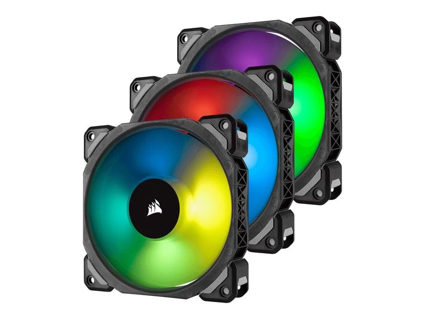 Corsair ML Series ML120 PRO RGB LED Premium Magnetic Levitation 120 mm