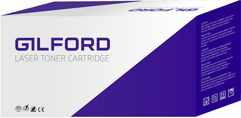 Gilford Toner Magenta 2K - C300/C500 - 44469705