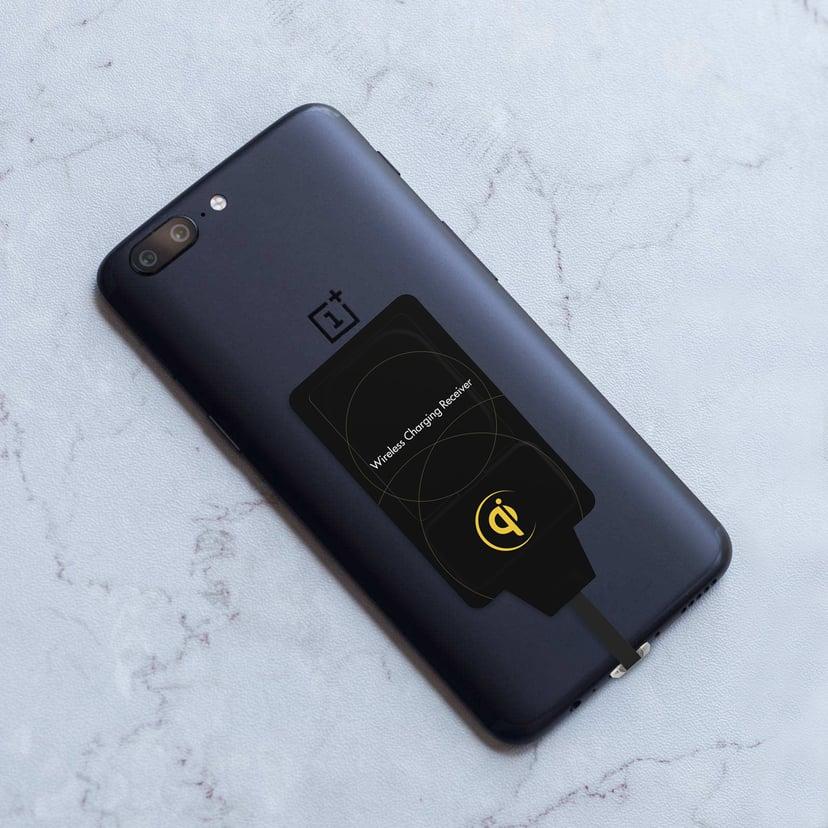 Cirafon Qi Wireless Receiver For Micro-USB Up