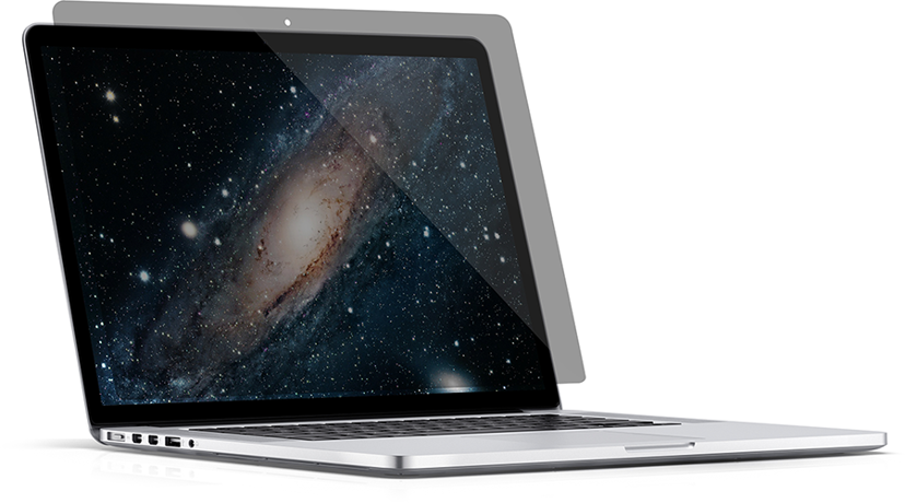 "Cirafon Privacy Filter Macbook (2013 - 2015) 15.4"" 16:10"
