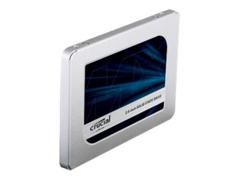 "Crucial MX500 500GB Serial ATA-600 2.5"""
