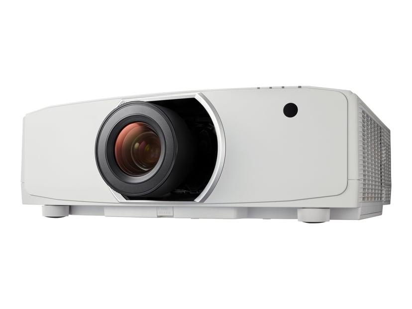 NEC PA653U WUXGA Incl NP13ZL Lens