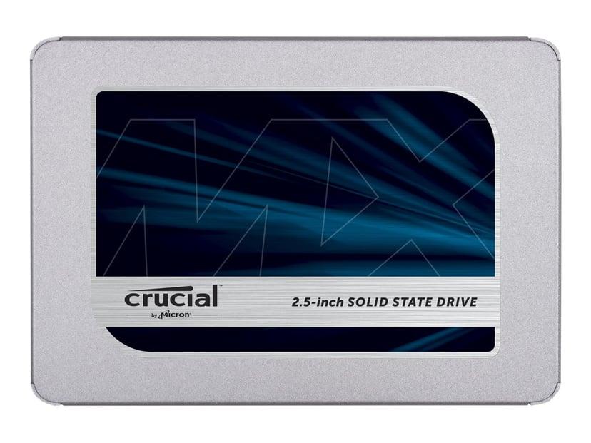 "Crucial MX500 500GB 2.5"" Serial ATA-600"