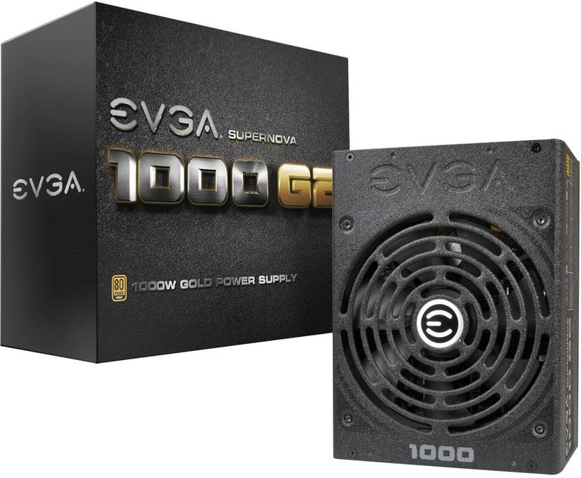 EVGA SuperNOVA 1000 G2 1,000W 80 PLUS Gold